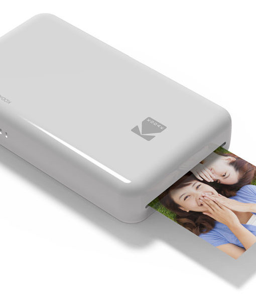 Kodak Foto Printer Mini 2 Elite Foto