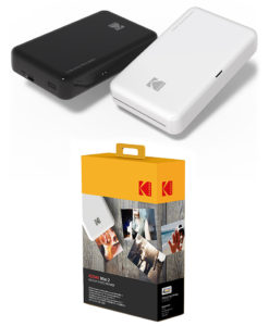 Kodak Mini 2 Printer