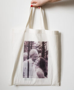 handlenett tote bag Elite Foto