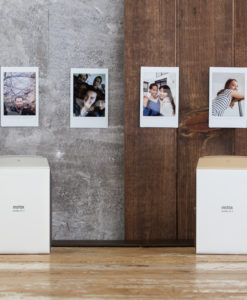Instax SP-2 printer