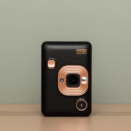 instax LiPlay Elegant Black