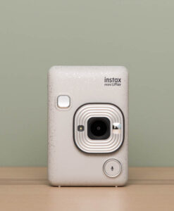 instax LiPlay Stone White